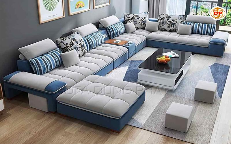 sofa cao cấp Đức Hòa – Long An đẹp