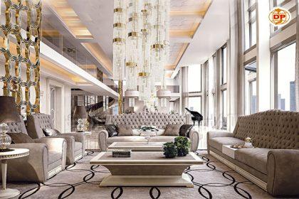 sofa cao cấp Nhơn Trạch