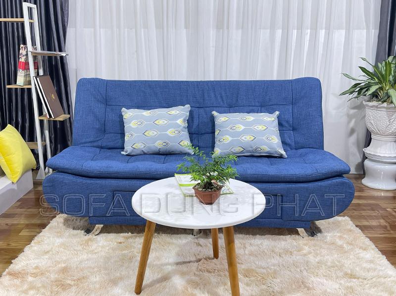 Sofa Giường Bật Tích Hợp Ngăn Kéo Tiện Lợi Giá Rẻ DP-GB14 đẹp