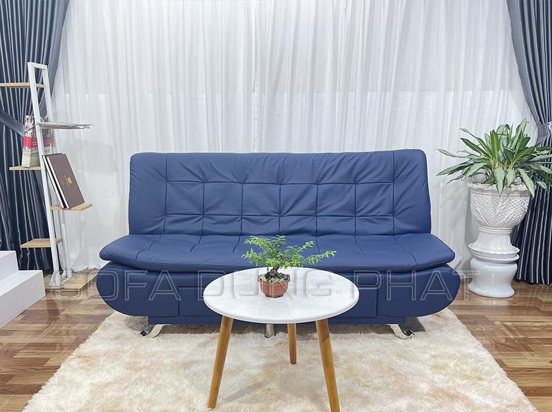 Sofa Giường Đa Năng Bọc Da Hàn Bền Đẹp DP-GB15 giá rẻ