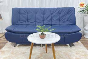 Sofa Giường Đa Năng Bọc Da Hàn Bền Đẹp DP-GB15