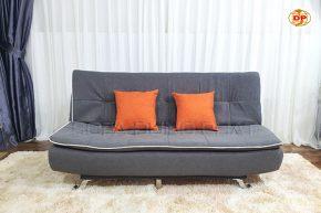 Sofa Giường Thiết Kế Đường Viền Khác Màu Nổi Bật DP-GB22