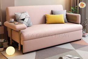 Ghế Sofa Giường Kéo Nhập Khẩu Sắc Màu Tươi Trẻ DP-GK47