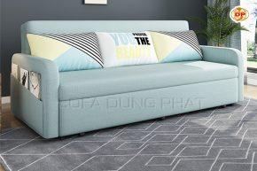 Ghế Sofa Giường Kéo Nhập Khẩu Phong Cách Tối Giản DP-GK49