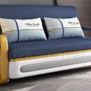 Sofa Giường Nhập Khẩu Phối Màu Tươi Trẻ DP-GK53