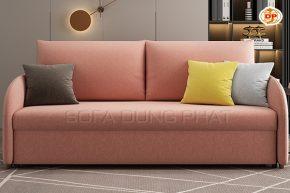 Ghế Sofa Giường Nhập Khẩu Cho Không Gian Đẹp Phóng Khoáng DP-GK57