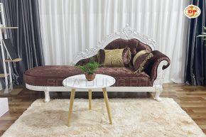 Ghế Sofa Thư Giãn Thiết Kế Cổ Điển Đẹp DP-TG27