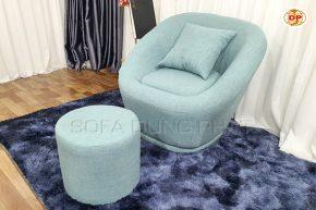 Sofa Thư Giãn Dạng Đơn Nhỏ Xinh Thời Trang DP-TG29