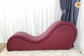 Sofa Tình Yêu Sắc Màu Tươi Trẻ DP-TY32
