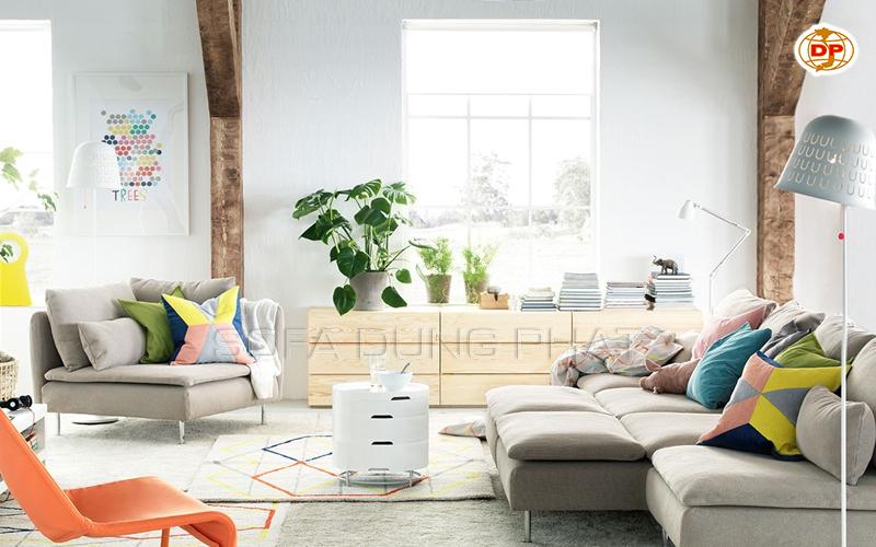mua ghế sofa chung cư giá rẻ