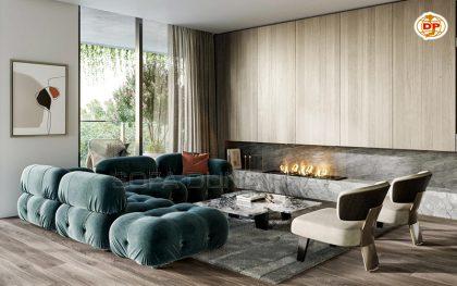 ghế sofa chung cư