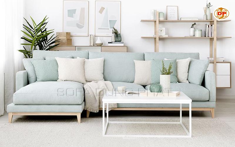 sofa chung cư chất lượng