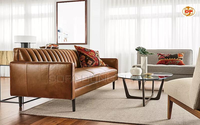 sofa nhập khẩu giá rẻ