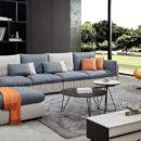 Sofa Nhập Khẩu Mang Vẻ Đẹp Tươi Mới Cho Không Gian DP-NK123